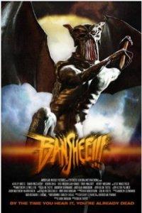 Banshee!!! poster