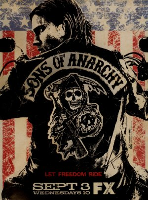 Sons of Anarchy 1335x1800