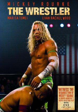 The Wrestler 1533x2175
