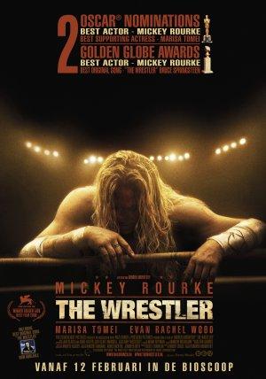 The Wrestler 1985x2834