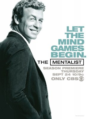 The Mentalist 1126x1500