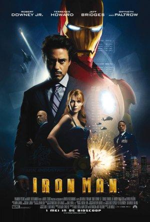 Iron Man 3390x5000