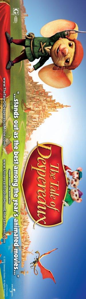 The Tale of Despereaux 825x2850