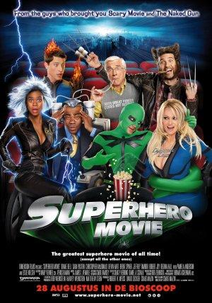 Superhero Movie 1984x2835
