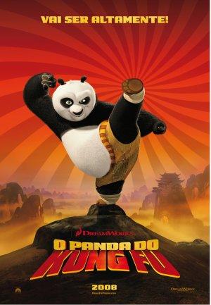 Kung Fu Panda 1229x1772