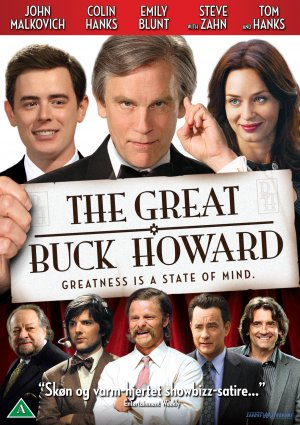 The Great Buck Howard 1524x2157