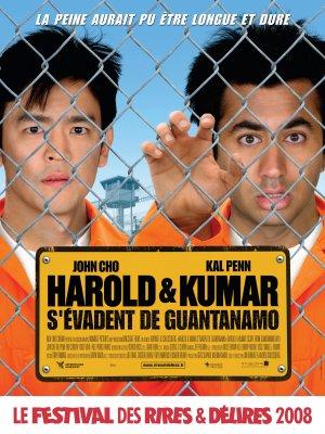 Harold & Kumar Escape from Guantanamo Bay 2835x3780