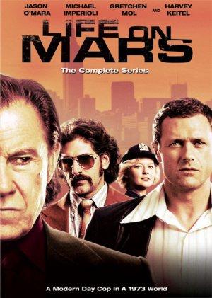Life on Mars 477x669