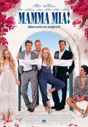Mamma Mia! 1188x1713