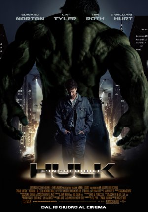 Der unglaubliche Hulk 3307x4724