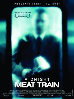 The Midnight Meat Train 2835x3780