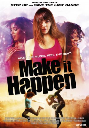 Poster Picture on Dutch Poster For Make It Happen