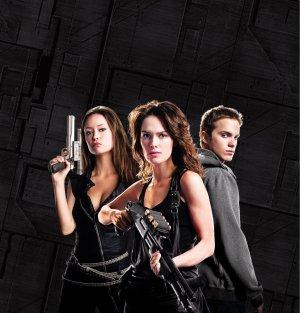 Terminator: The Sarah Connor Chronicles 2154x2250