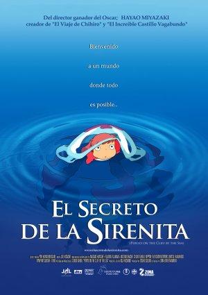 Ponyo: Das grosse Abenteuer am Meer 847x1200