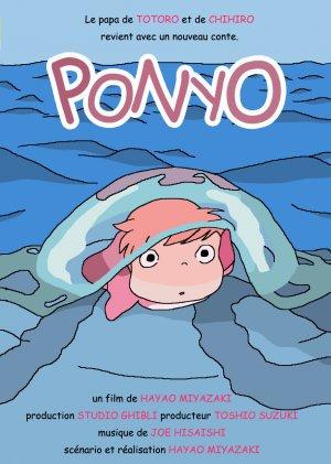 Ponyo en el acantilado 1035x1451