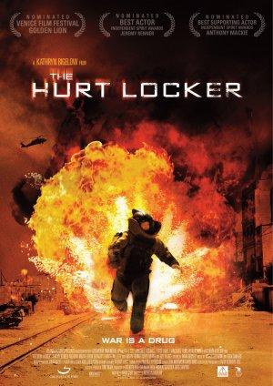 The Hurt Locker 2480x3508