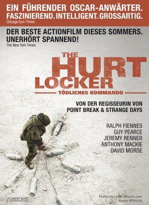 The Hurt Locker 1753x2417