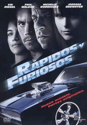 Fast & Furious 990x1423