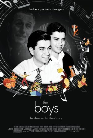 The Boys: The Sherman Brothers' Story 3375x5000