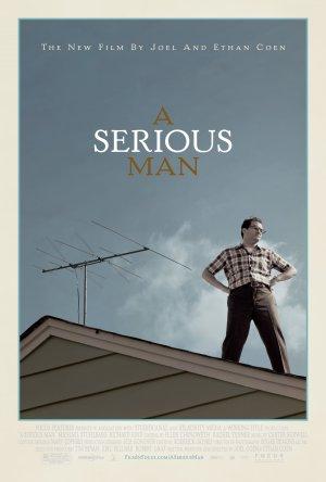 A Serious Man 3375x5000