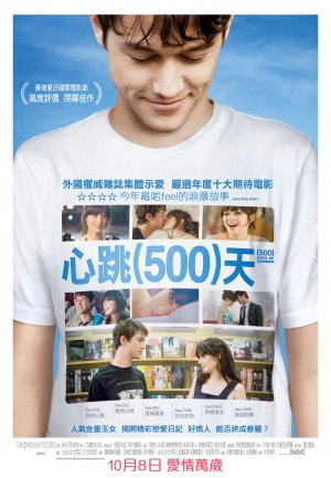 (500) Days of Summer 1350x1950