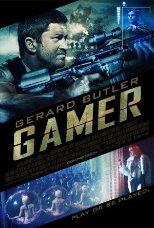 Gamer 540x800