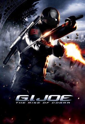 G.I. Joe: The Rise of Cobra 2063x3000