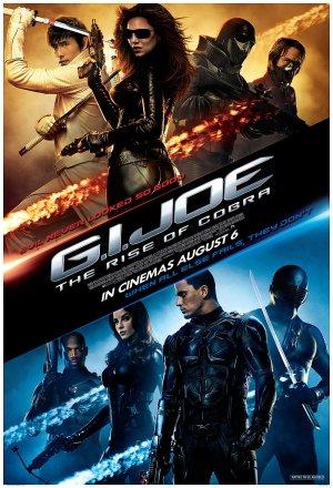 G.I. Joe: The Rise of Cobra 800x1174
