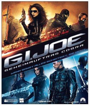 G.I. Joe: The Rise of Cobra 1121x1323