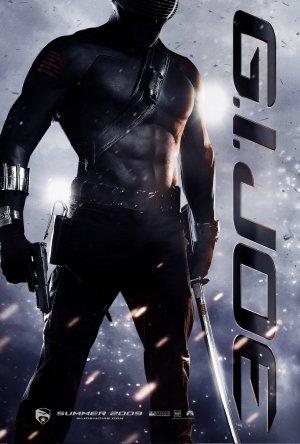 G.I. Joe: The Rise of Cobra 2481x3675