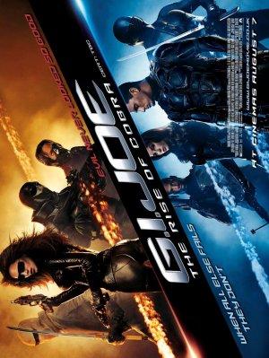 G.I. Joe: The Rise of Cobra 1135x1508