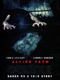 Albino Farm poster