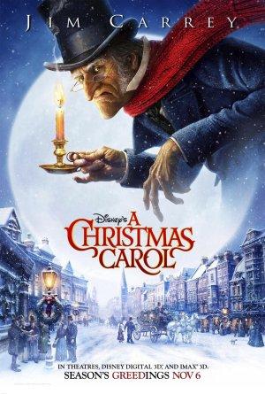 A Christmas Carol 3000x4453