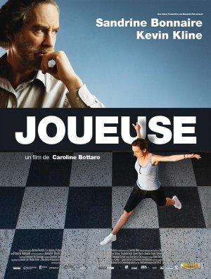 Die Schachspielerin 600x792