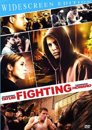 Fighting 1037x1457