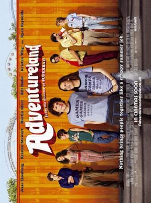 Adventureland 400x535