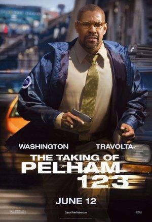 The Taking of Pelham 123 1029x1500