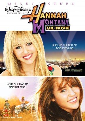 Hannah Montana: The Movie 1765x2500