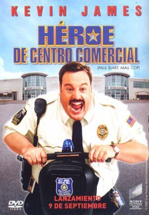 Paul Blart: Mall Cop 741x1067