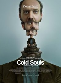 Cold Souls poster