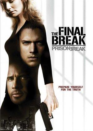 Prison Break: The Final Break 1545x2166