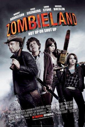 Zombieland 2018x3000