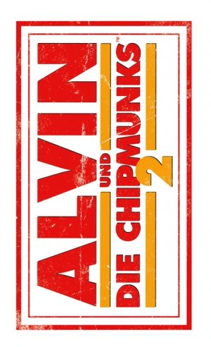 Alvin and the Chipmunks: The Squeakquel 432x709