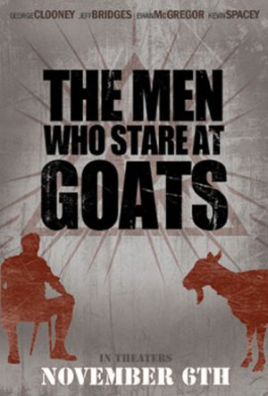 The Men Who Stare at Goats 406x600
