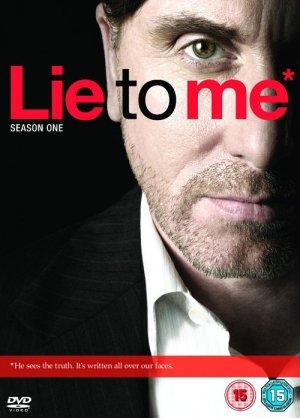 Lie to Me 500x697