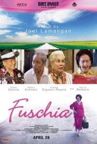Fuschia poster