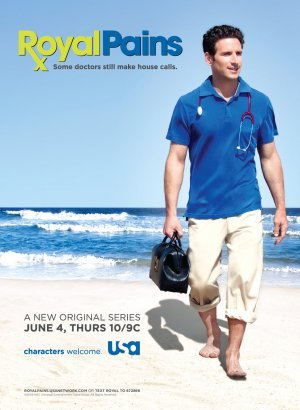 Royal Pains 1181x1613