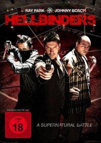 Hellbinders poster
