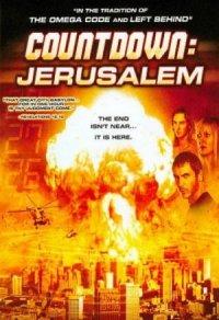 Countdown: Jerusalem poster