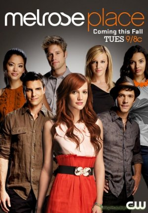 Melrose Place 396x570